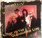 JETBOY: A DAY IN THE GLAMOUROUS LIFE CD