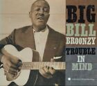 Big Bill Broonzy - Trouble In Mind  (2000 CD Digipak)