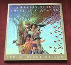 TO EVERY THING THERE IS A SEASON By Leo  Diane Dillon