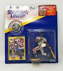 1991 Kenner Starting Lineup Kevin Mitchell Figure & Card NEW SLU Giants Baseball