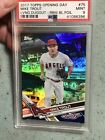 2017 Topps Opening Day Baseball Cards 66