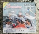 2017 Bowman Mega Box Sealed