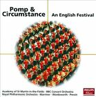 Pomp & Circumstance: An English Festival (CD, Oct-2000, Philips)