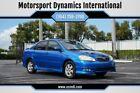2007 Toyota Corolla S 4dr below $3800 dollars