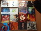 SET/LOT CD 16x: Yasunori Mitsuda Soundtracks (Chrono Trigger, Cross, Xeno etc)