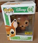 Ultimate Funko Pop Bambi Figures Gallery and Checklist 19