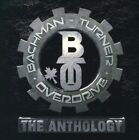 BACHMAN-TURNER OVERDRIVE - The Anthology - 2 CD;Price Reduced!