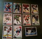 2018-19 Panini NHL Stickers Collection Hockey Cards 16
