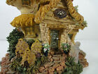 Boyds Bearly-Built Villages - Bailey's Cozy Cottage - #19002