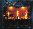 EDGUY, BURNING DOWN THE OPERA (LIVE) (LIMITED EDITION, DIGIPAK 2CD) VERY GOOD+
