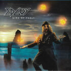 EDGUY, KING OF FOOLS 2004 (ENHANCED, EP CD) NUCLEAR BLAST GERMANY NEAR MINT