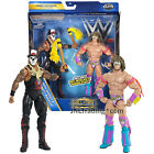 Year 2016 WWE Hall of Fame 2 Pk 7 inch Figure - ULTIMATE WARRIOR and PAPA SHANGO