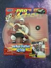 Starting Lineup Pro Action Hockey Joe Sakic Slap Action Avalanche 1998 Figurine