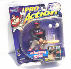 DAVE DAVID JUSTICE Pro Action Starting Lineup Figure Cleveland Indians