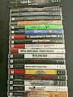 PSP Games Grand Theft Auto Call of Duty God of War Assassins Creed