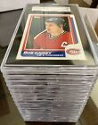 1986-87 Topps Hockey - All SGC Graded YOU PICK Player