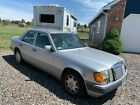 1992 Mercedes-Benz 400-Series  1992 for $2200 dollars