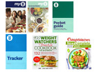 DIGITAL Weight Watchers MY WW 2020 WELCOME KIT MY WW Book Success Planner +++