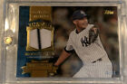 1st Unanimous HOF Selection! Top Mariano Rivera Cards 18
