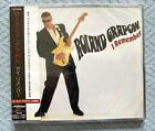 Roland Grapow I Remember - Japan CD **NEW**  (from The Four Seasons Of Life)
