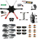 XT XINTE F550 Airframe RC Hexacopter Drone Kit DIY PNF with Kkmulticopter FC