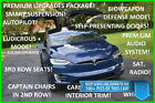 2016 Tesla Model X P90D below $67000 dollars