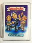 2017 Topps Garbage Pail Kids Not-Scars Oscars Cards 15