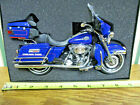 Harley-Davidson Chicago Cubs Ultra Classic Electra Glide By DCP 1/12th Scale