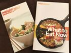 Weight Watchers 360 Program Points Plus What To Eat Now Cookbook
