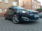 LARGER PHOTOS: PEUGEOT 308 1.6 e-HDI FELINE £0 ROAD TAX TOUCH SCREEN FULLY LOADED MINT COND
