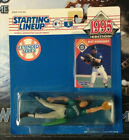 Alex Rodriguez Rookie 1995 Kenner Extended Series Starting Lineup Mariners