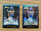 Jose Reyes Rookie Cards Checklist and Buying Guide 11