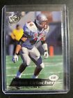 Brian Urlacher Rookie Cards and Memorabilia Guide 36