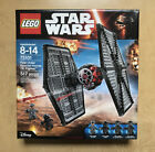 Lego Star Wars 75101 First Order Special Forces TIE Fighter 517pcs New Sealed