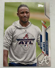 2020 Topps Series 2 Baseball Variations Checklist and Gallery 170