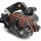 Front Disc Brake Caliper For Royal Enfield Classic Electra 350 Bullet 500