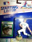 1989 JOSE CANSECO STARTING LINEUP