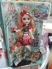 Ever After High Hat Tastic Apple White Doll 1st Version NEW