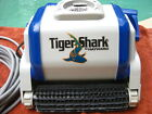 HAYWARD TIGER SHARK 4 HOUR ROBOTIC POOL CLEANER AQUAVAC