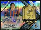 2020 Topps Lionel Messi Champions League Soccer Cards 19