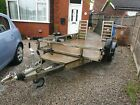 Ifor williams trailer gp106 plant not gx106