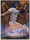 2016 Bowman Inception Baseball Cards - Product Review & Box Hit Gallery Added 58