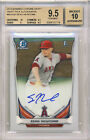 All You Need to Know About the 2014 Bowman Chrome Prospect Autographs  13