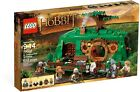 LEGO 79003 The Hobbit An Unexpected Gathering - NEW in open box - Hard to Find!