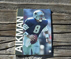 Troy Aikman Cards and Memorabilia Guide 13