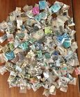 Large Lot Of Beads Glass Stones Jewelry Findings Pendants And More 7 1 2 Lbs