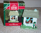 1990 Hallmark Christmas Ornament - Irish: Windows of the World - in Box! 6th