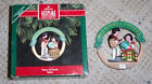 1992 Hallmark Christmas Ornament - Spain: Peace on Earth - in Box! 2nd in Series