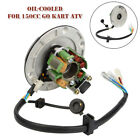 150CC Oil cooled Generator Coil Stator 6Coil For Off road Motorcycle ATV Go Kart
