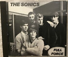 Full Force by The Sonics (CD, Oct-1994, Etiquette Records / Line (Germany)